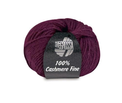 100% Cashmere fine