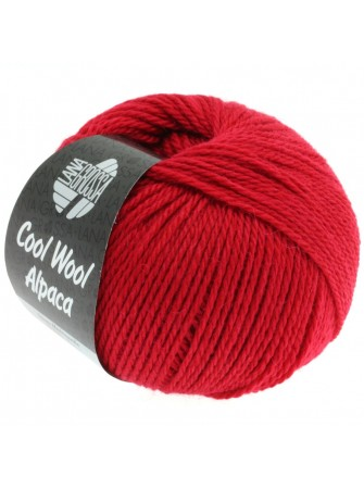 Cool Wool Alpaca Knäuel