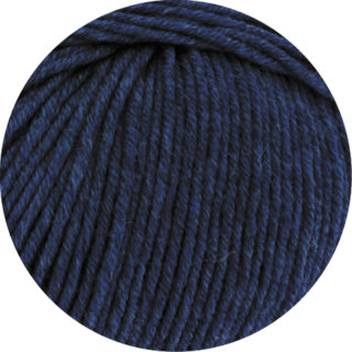 Cool Wool Big 655 Dunkelblau