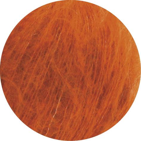 Mohairlana 011 Orange