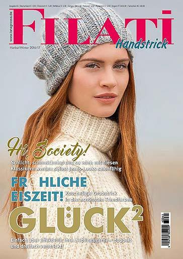 Filati Handstrick-Magazin 65