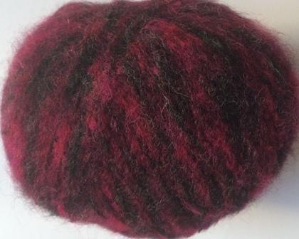 Garzato Fleece Pink/Anthrazit
