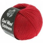 Cool Wool Cashmere Knäuel