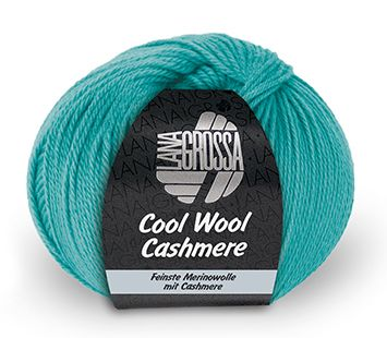 Cool Wool Cashmere