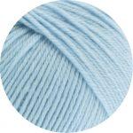Cool Wool Cashmere Hellblau 008