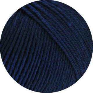 Cool Wool Cashmere Marine 018