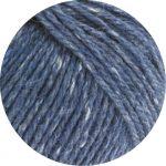 Ascot 013 Jeansblau meliert