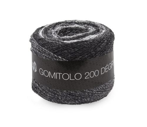Gomitolo 200 Degradé