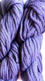 Garnpaket Debbie Bliss Paloma Tweed Lavendel 500g