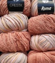 Mixpaket Cresta & Roma Altrosa