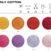 Only Cotton 019