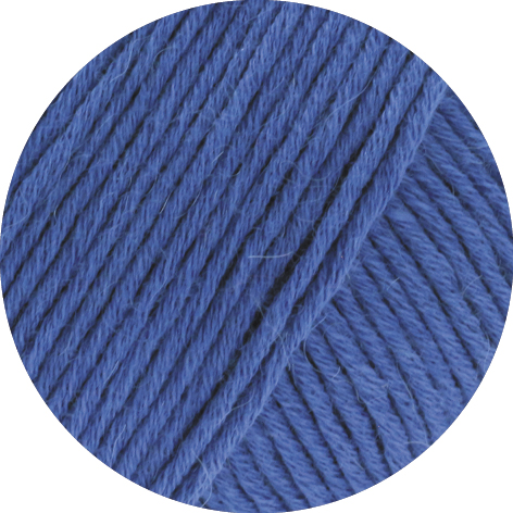 Brigitte No.4 14 Blau