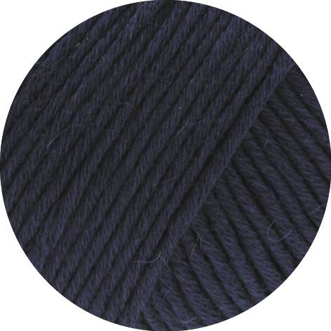Brigitte No.4 15 Nachtblau