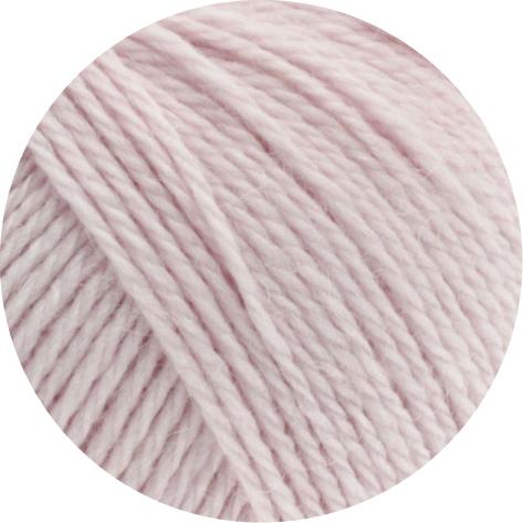 Cool Wool Alpaca 020 Blassrosa