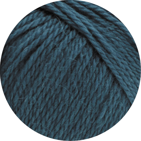 Cool Wool Alpaca 037 Petrol