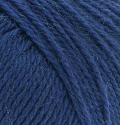 Cool Wool Alpaca 010 Marine